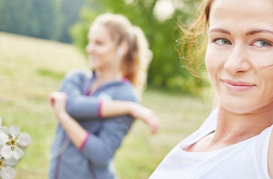 Menopoz ve menopoz sonrası 30 yıl